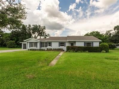 1170 De La Palma Avenue, Bartow, FL 33830 - MLS#: L4901475