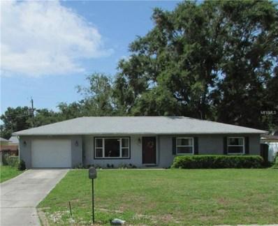 4043 Jenny Drive, Lakeland, FL 33813 - MLS#: L4901484