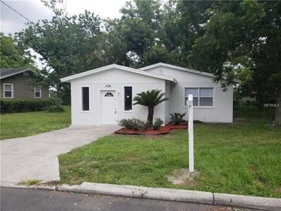 1134 W 6TH Street, Lakeland, FL 33805 - MLS#: L4901487