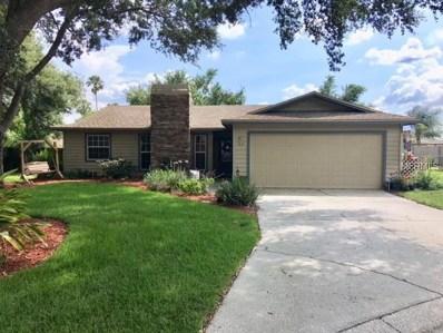 415 Mondra Court, Lakeland, FL 33809 - MLS#: L4901489