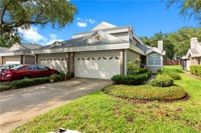 3166 Stonewater Drive UNIT 108C, Lakeland, FL 33803 - MLS#: L4901490