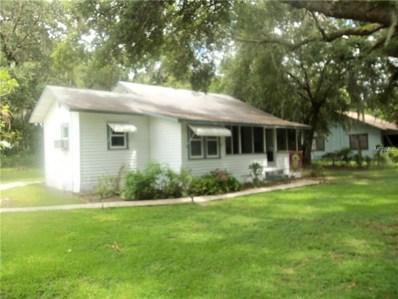 6953 Whidden Street, Bradley, FL 33835 - MLS#: L4901501