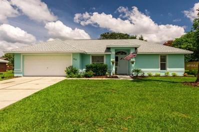 910 Mikasuki Drive, Lakeland, FL 33813 - MLS#: L4901502