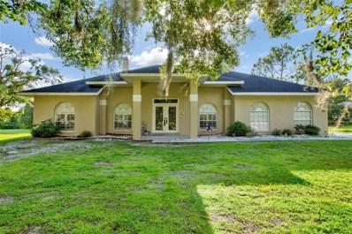 4510 Flintlock Loop, Lakeland, FL 33810 - MLS#: L4901506