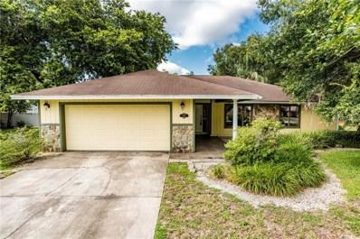 943 Timbergreen Drive, Lakeland, FL 33809 - MLS#: L4901530