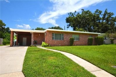 231 Hillside Drive, Lakeland, FL 33803 - MLS#: L4901544