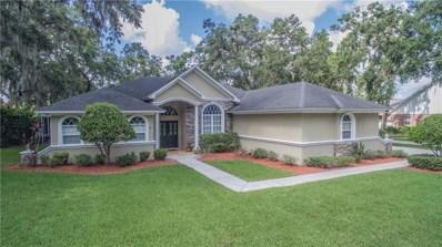 6802 Crescent Oaks Circle, Lakeland, FL 33813 - MLS#: L4901559