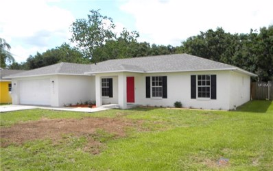 3944 Lehman Court, Lakeland, FL 33813 - MLS#: L4901564