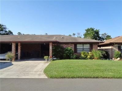 540 Lake Mystic Lane, Lakeland, FL 33813 - MLS#: L4901565
