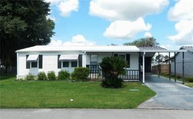 5209 Revelation Drive, Polk City, FL 33868 - MLS#: L4901581