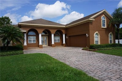 5570 Pebble Beach Drive, Lakeland, FL 33812 - MLS#: L4901584