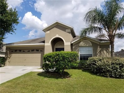 1720 Holton Road, Lakeland, FL 33810 - MLS#: L4901605