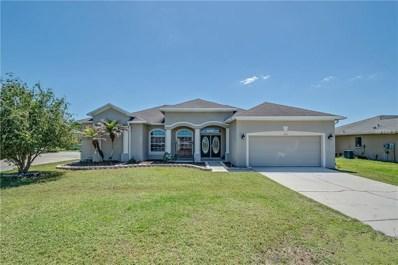 5173 Ashwood Drive, Lakeland, FL 33811 - MLS#: L4901612