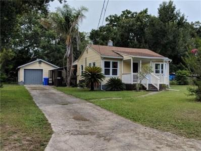 1229 Dorothy Street, Lakeland, FL 33815 - MLS#: L4901622