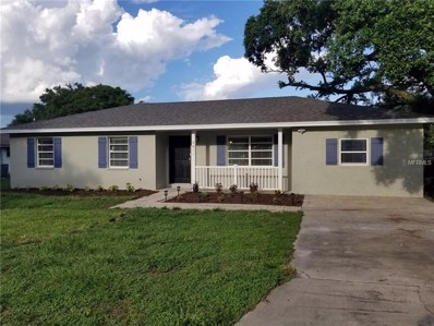 6611 Dartmouth Road, Lakeland, FL 33809 - MLS#: L4901623