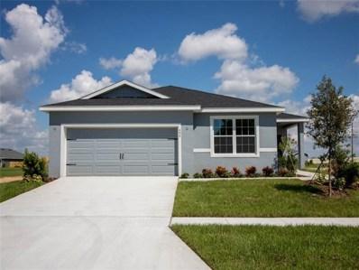 492 Monticelli Drive, Haines City, FL 33844 - MLS#: L4901626