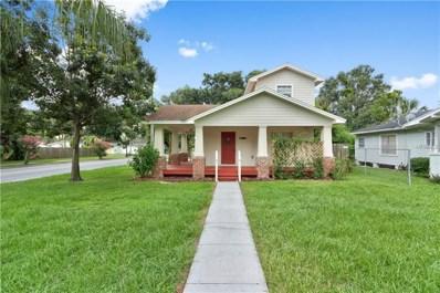 302 W Belmar Street, Lakeland, FL 33803 - MLS#: L4901644