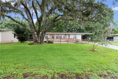 4926 Rolling Meadow Drive, Lakeland, FL 33810 - MLS#: L4901647