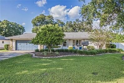 3932 Crews Lake Drive, Lakeland, FL 33813 - MLS#: L4901653