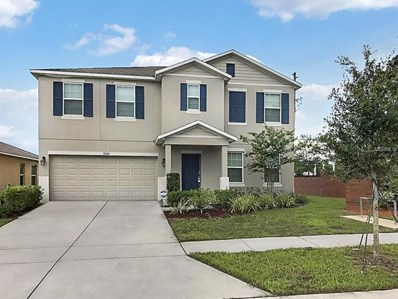 3084 Patterson Groves Drive, Haines City, FL 33844 - MLS#: L4901657