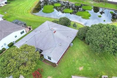 2157 Mission Hills Drive, Lakeland, FL 33810 - MLS#: L4901662