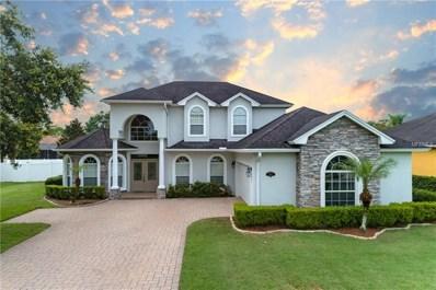 5516 Black Hawk Lane, Lakeland, FL 33810 - MLS#: L4901664
