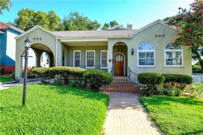 302 Patten Heights Street, Lakeland, FL 33803 - MLS#: L4901700