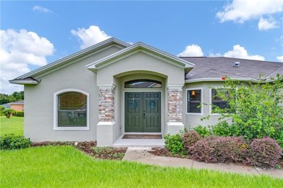 3453 Longview Lane, Lakeland, FL 33812 - MLS#: L4901703