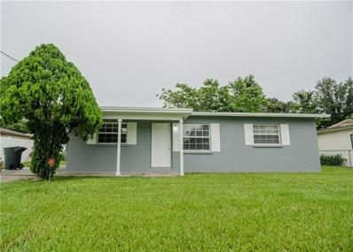 550 W Easy Street, Bartow, FL 33830 - MLS#: L4901705