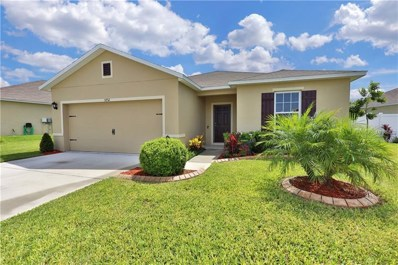 5752 Lakeside Landings Boulevard, Winter Haven, FL 33881 - MLS#: L4901708