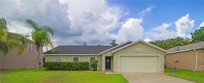 4618 Great Blue Heron Drive, Lakeland, FL 33812 - MLS#: L4901716