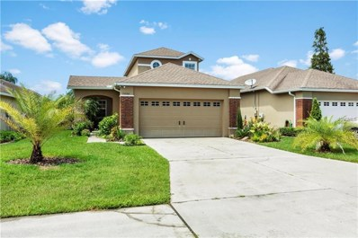 7096 Lake Eaglebrooke Way, Lakeland, FL 33813 - MLS#: L4901721