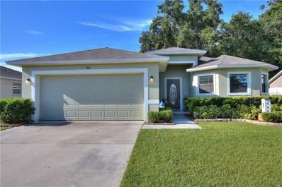 743 Auburn Preserve Boulevard, Auburndale, FL 33823 - MLS#: L4901725