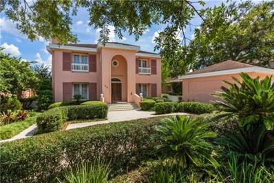 88 Woodside Drive, Lakeland, FL 33813 - MLS#: L4901730