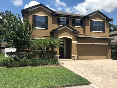 312 Oaklanding Drive, Mulberry, FL 33860 - MLS#: L4901734