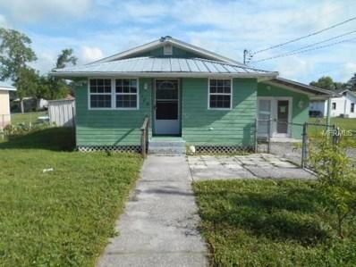 3125 Jasmine Avenue, Lake Wales, FL 33898 - MLS#: L4901740