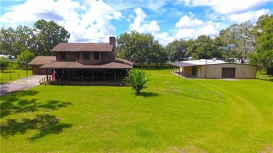 1812 Gibsonia Galloway Road, Lakeland, FL 33810 - MLS#: L4901743