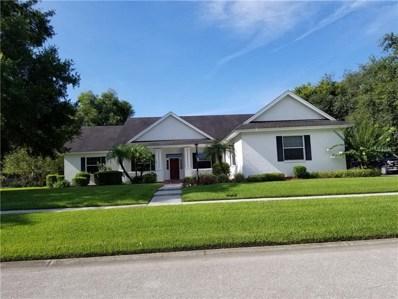 925 Square Lake Drive, Bartow, FL 33830 - MLS#: L4901746
