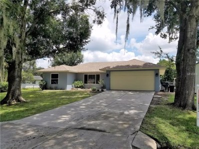 323 Lynn Ette Place, Lakeland, FL 33809 - MLS#: L4901757