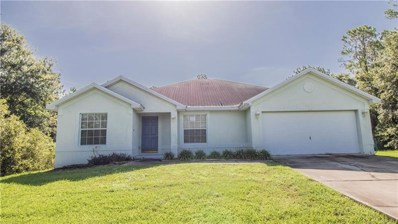 2710 Deerbrook Drive, Lakeland, FL 33811 - MLS#: L4901823