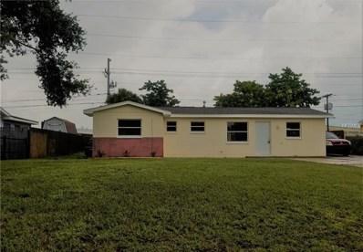 1724 Rotary Drive, Lakeland, FL 33801 - MLS#: L4901832