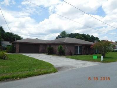 1260 Keystone Court, Auburndale, FL 33823 - MLS#: L4901845