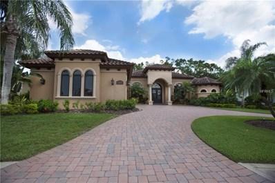 6550 Eagle Ridge Way, Lakeland, FL 33813 - MLS#: L4901849