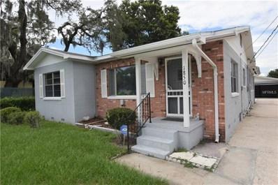 1850 E Fern Road, Lakeland, FL 33801 - MLS#: L4901863
