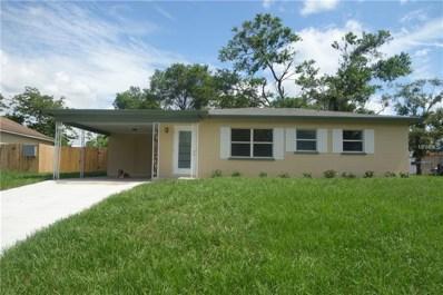 2720 Sunshine Drive N, Lakeland, FL 33801 - MLS#: L4901864