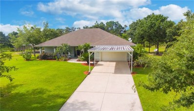 4540 Park Avenue, Indian Lake Estates, FL 33855 - MLS#: L4901893