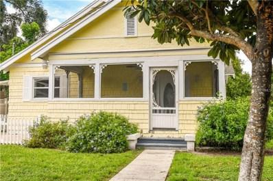 202 Lenox Street, Lakeland, FL 33803 - MLS#: L4901903
