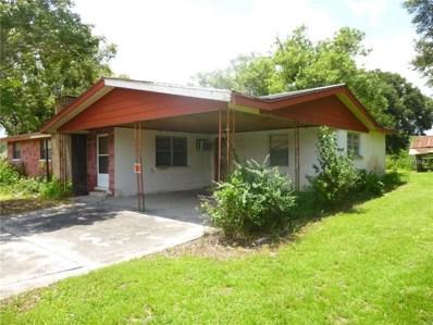 3433 Sleepy Hill Road, Lakeland, FL 33810 - MLS#: L4901948