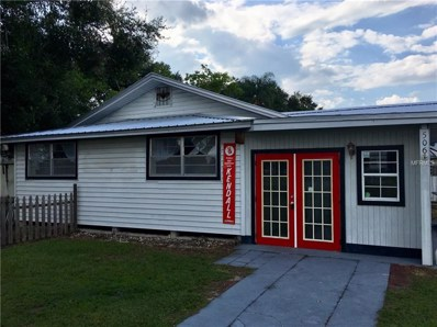 506 Commonwealth Avenue SW, Polk City, FL 33868 - MLS#: L4901952