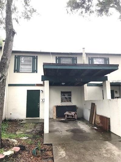 5208 Tennis Court Circle UNIT 39, Tampa, FL 33617 - MLS#: L4901959